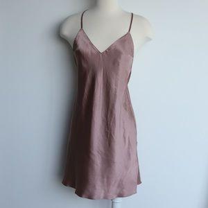 Victoria Secret Slip Dress